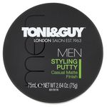 Toni & Guy Men Styling Putty