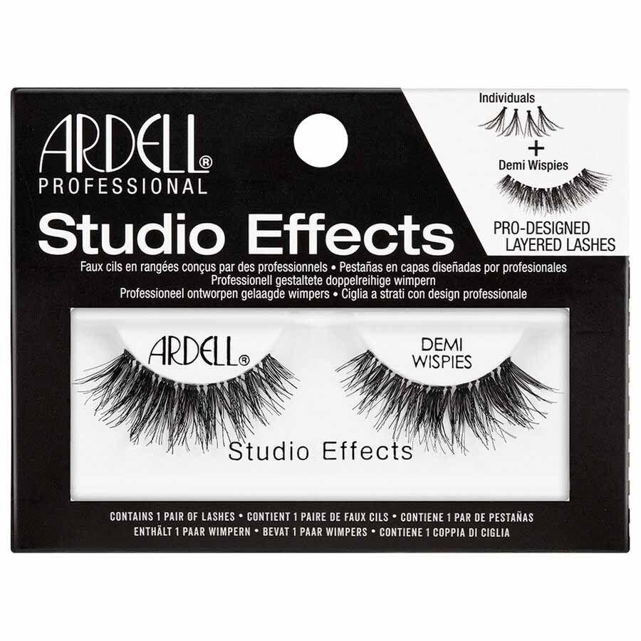 Ardell Studio Effects Pro-Designed Layered Lashes