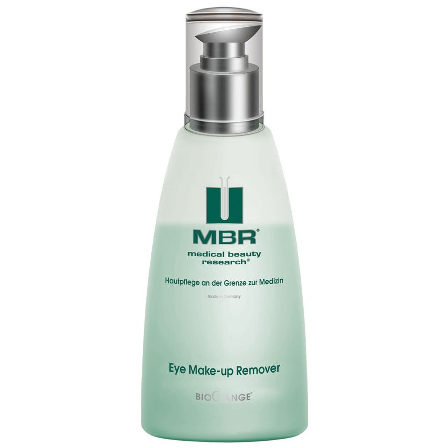 MBR Medical Beauty Research Eye Make-Up Remover