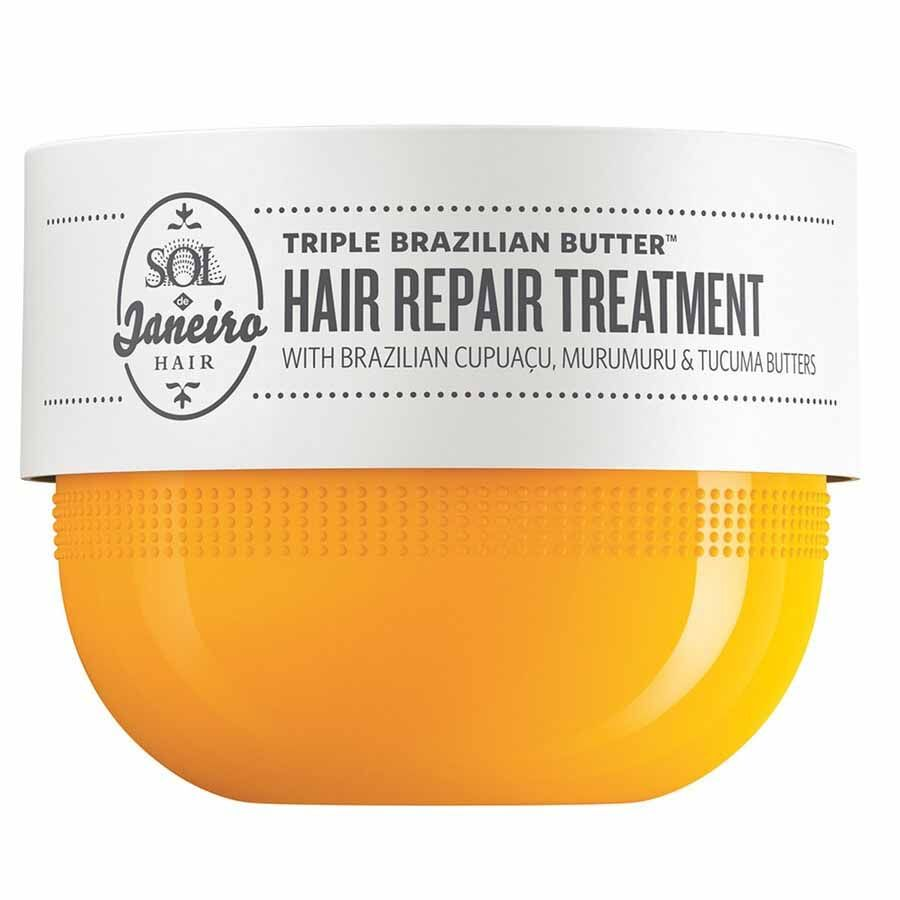 Sol de Janeiro Triple Brazilian Butter Hair Repair Treatment