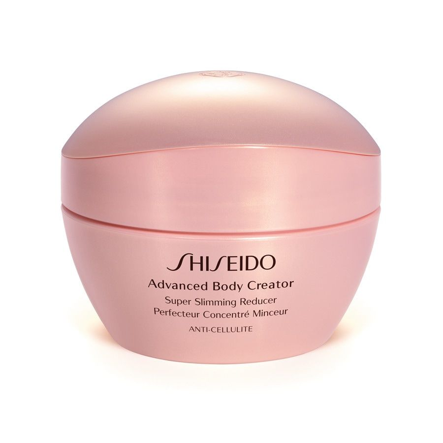 Shiseido Advanced Body Creator Super Slimming Reducer