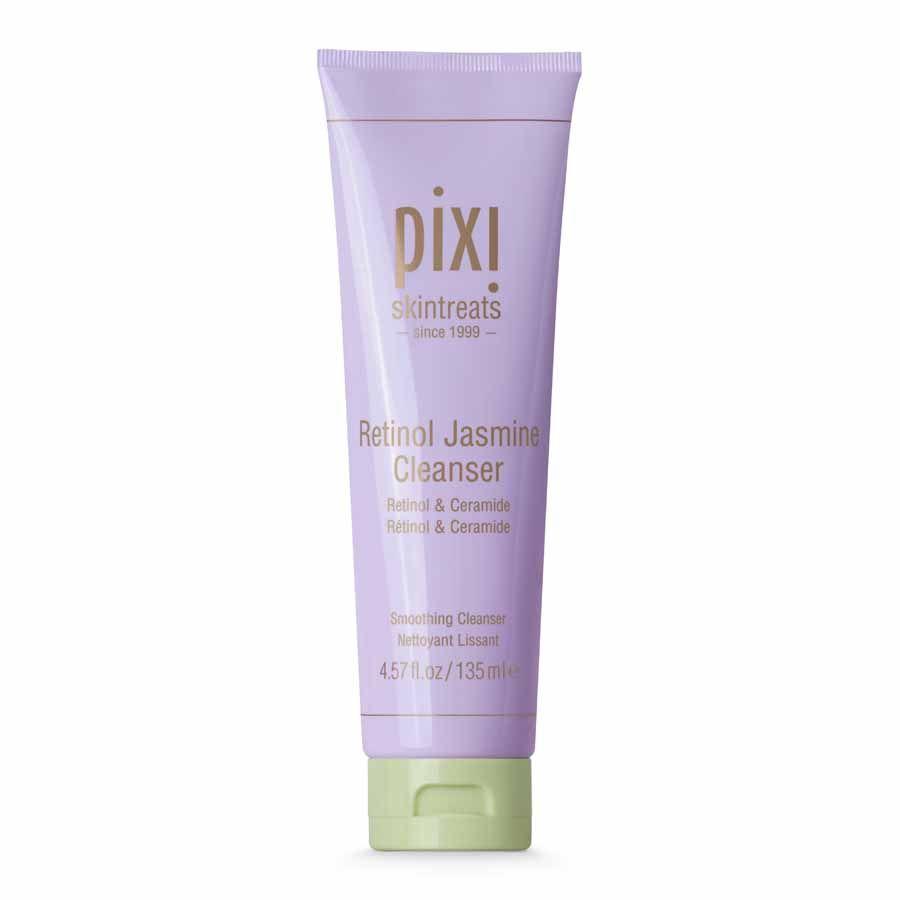 Pixi Retinol Jasmine Cleanser