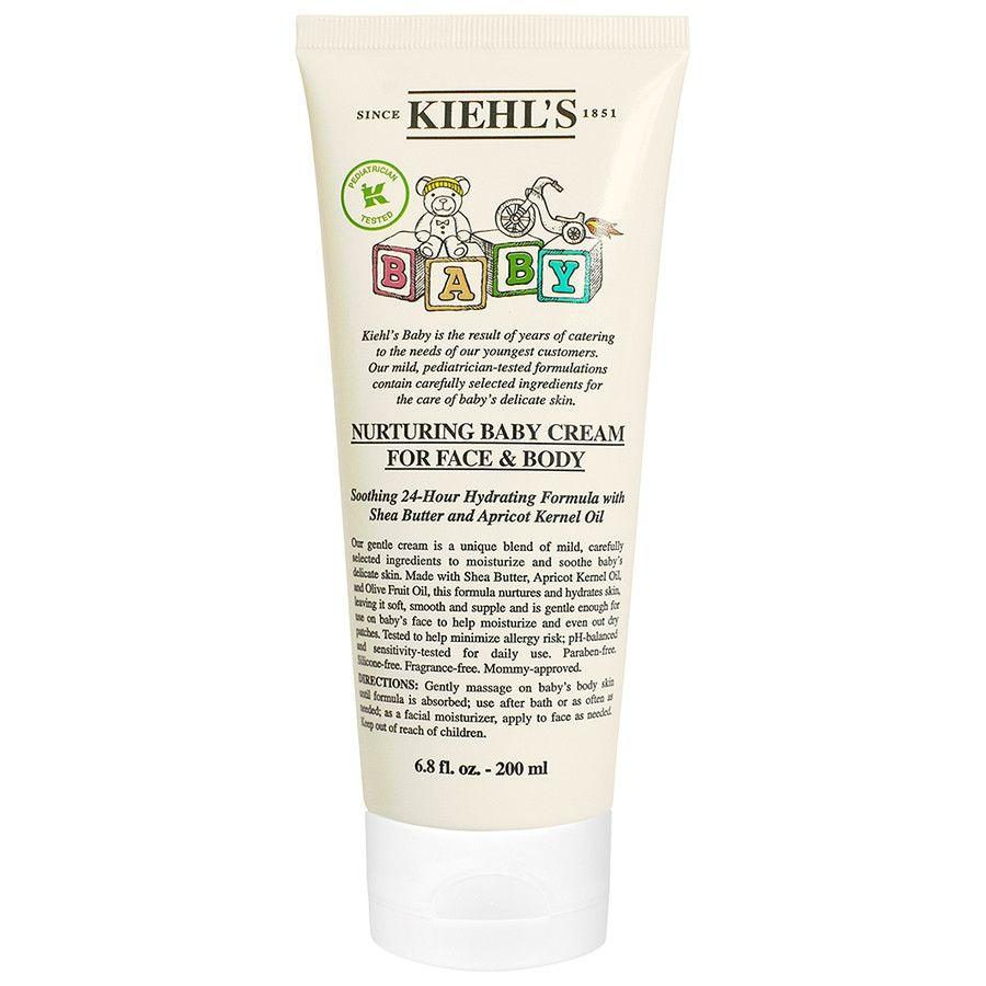 Kiehl's Baby Cream