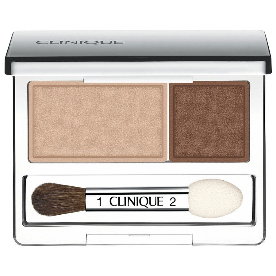 Clinique ALong Last About Shadow Duo