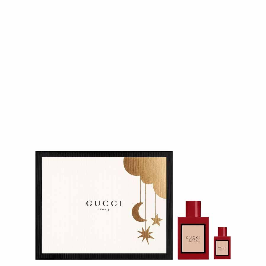 Gucci Gucci Bloom Ambrosia 50ml + mini Ambrosia 5ml