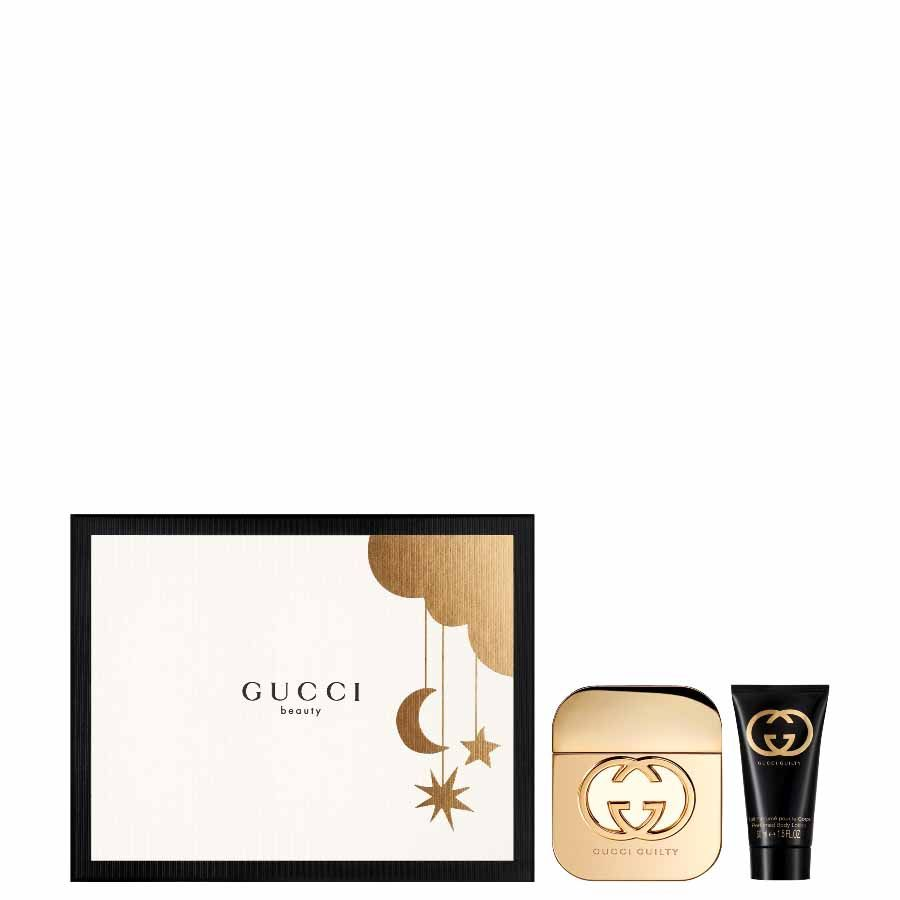 Gucci Gucci Guilty EDT 50ml + BODY LOTION 50ml