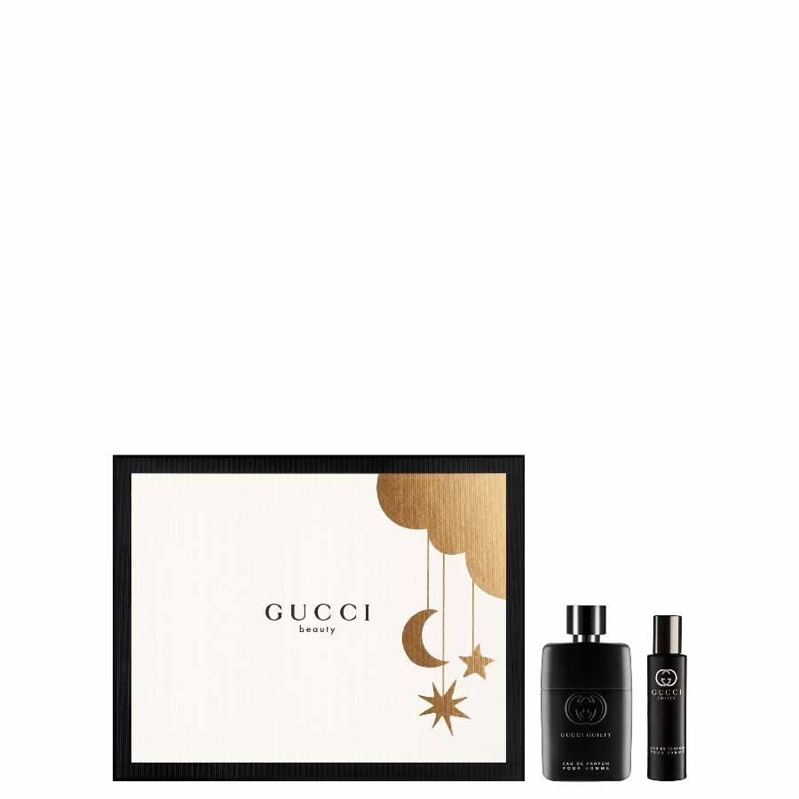 Gucci Gucci Guilty Pour Homme EDP 50ml + TRAVEL SPRAY 15ml