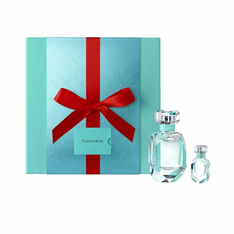 Tiffany & Co. Tiffany Signature EDP 50ml + MINI 5ml