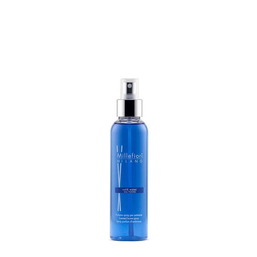 Millefiori Millefiori Natural Cold Water bytový sprej 150 ml