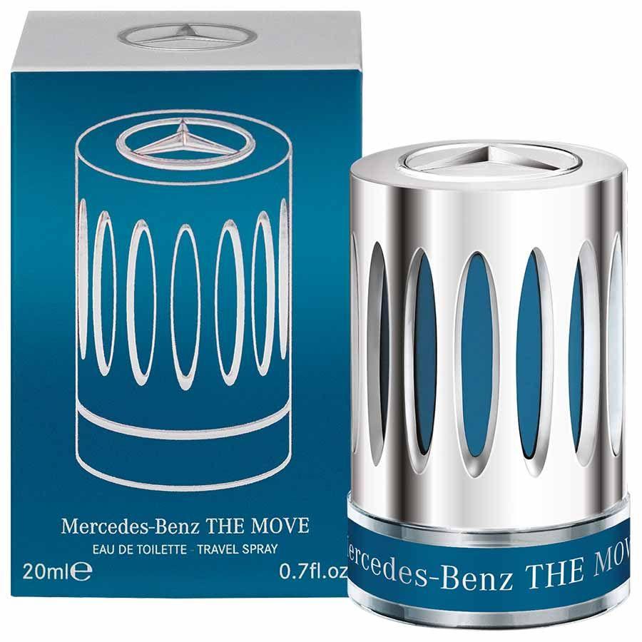 Mercedes-Benz Perfume The Move Travel (20 ml)