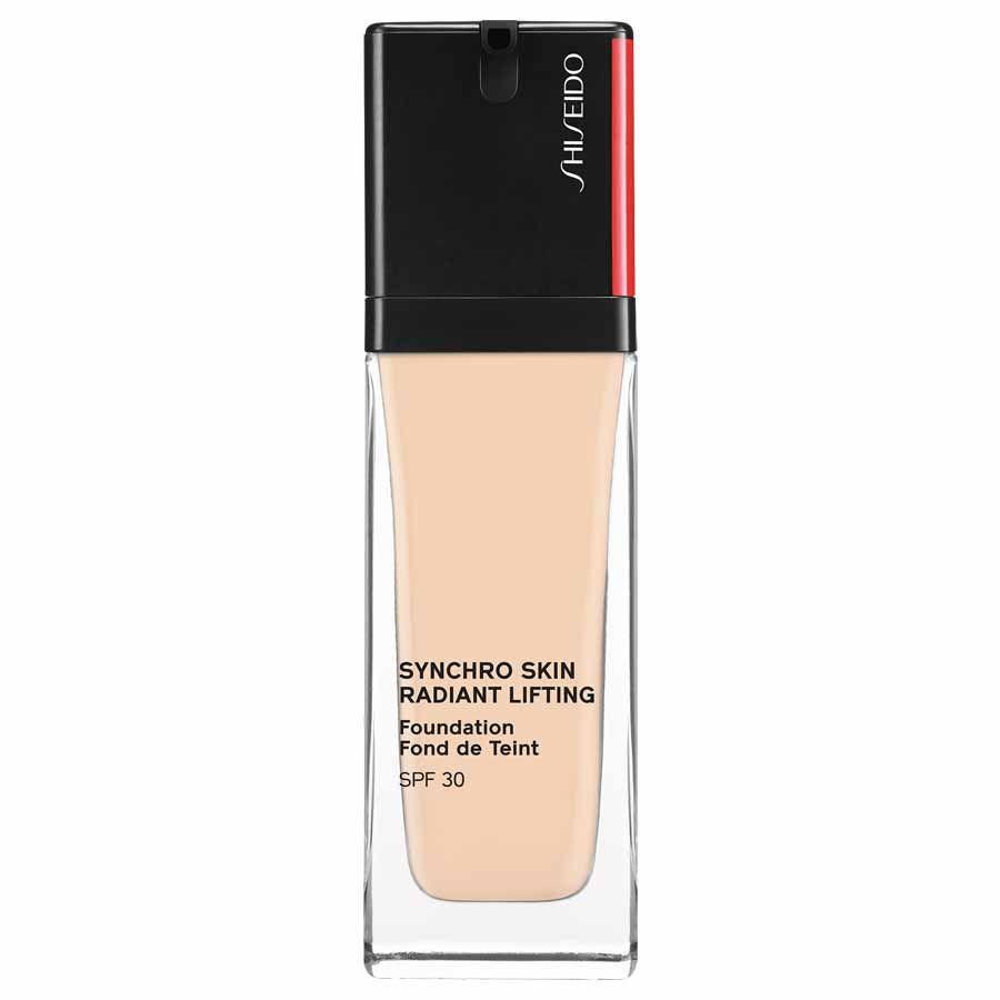 Shiseido Synchro Skin Radinat Lifting Foundation