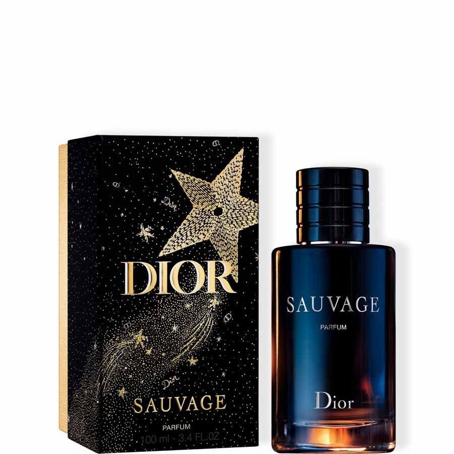DIOR Sauvage Parfém - Dárkové balení
