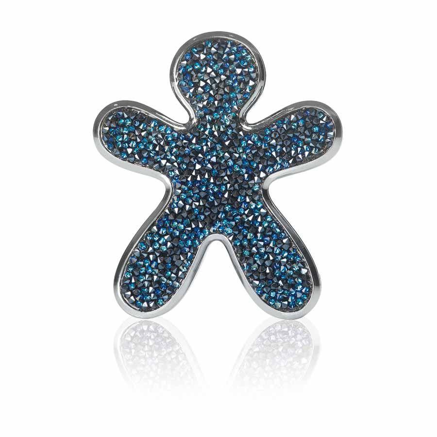 Mr & Mrs Fragrance Niki Blue Crystal – Nuit Des Etoiles (Hvězdná Noc)