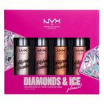 NYX Professional Makeup Diamonds&Ice Illuminating Body Vault
