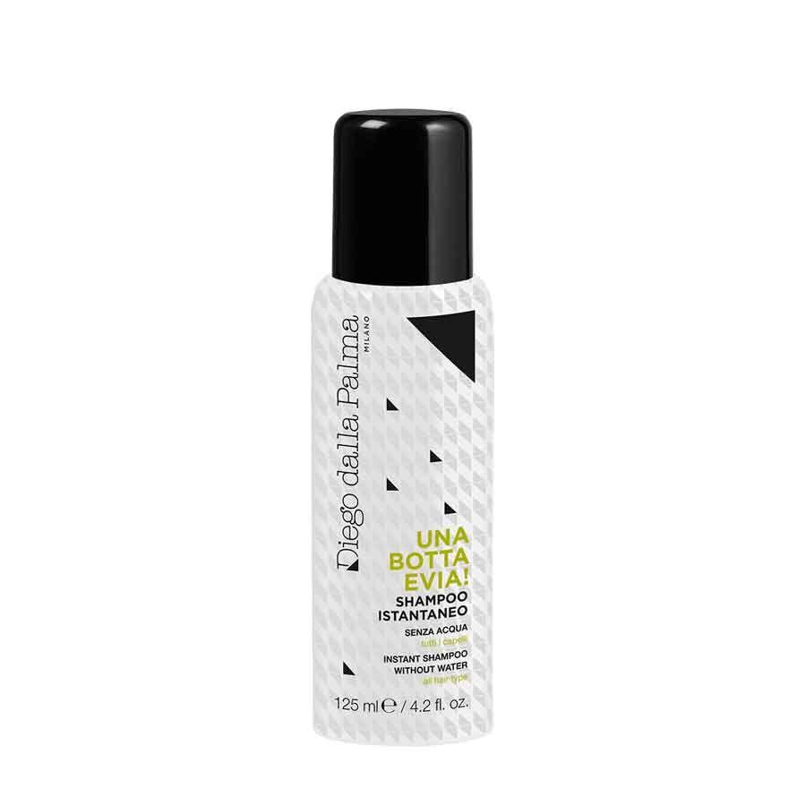 Diego Dalla Palma Unabottaevia Instant Shampoo New