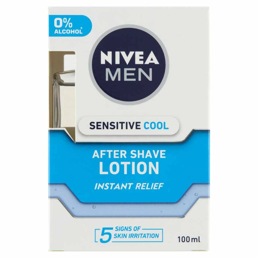 Nivea Nivea Men Voda po holení Sensitive Cooling