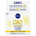 Nivea Zpevňující denní krém proti vráskám Q10 Power