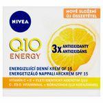 Nivea Energizující denní krém proti vráskám Q10