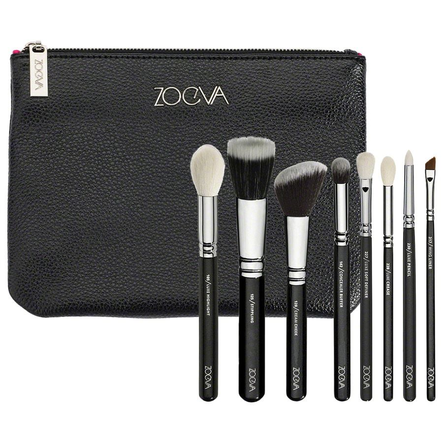 ZOEVA Classic Brush Set