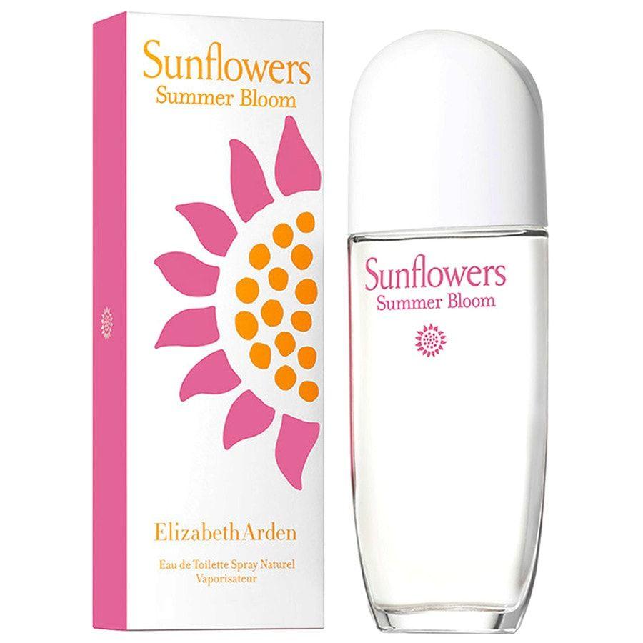 Elizabeth Arden Sunflower Summer Bloom