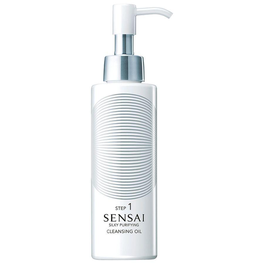 SENSAI Silky Purifying Cleansing Oil