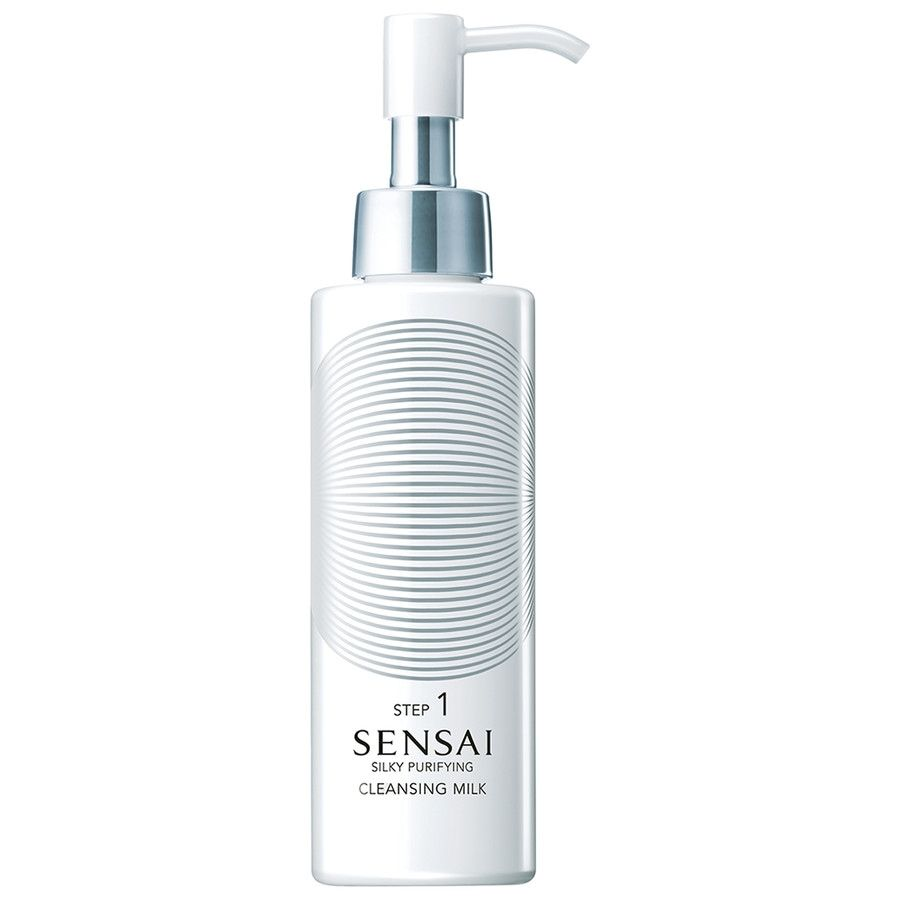 SENSAI Silky Purifying Cleansing Milk