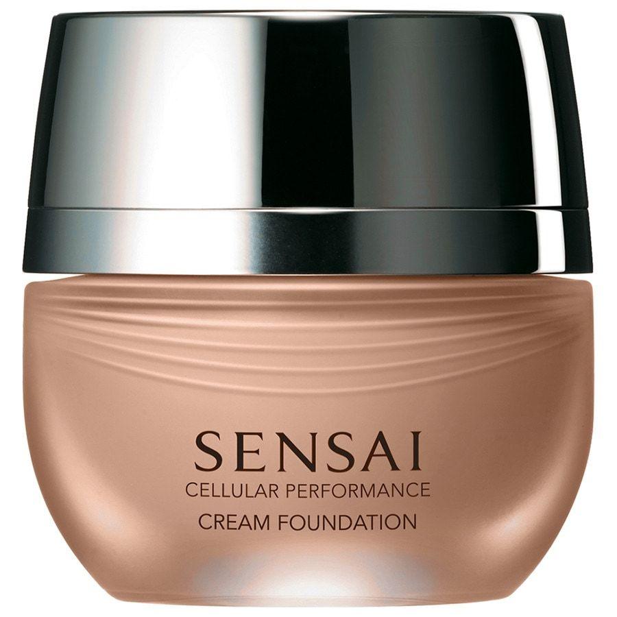 SENSAI Cellular Performance Cream Foundation SPF 15