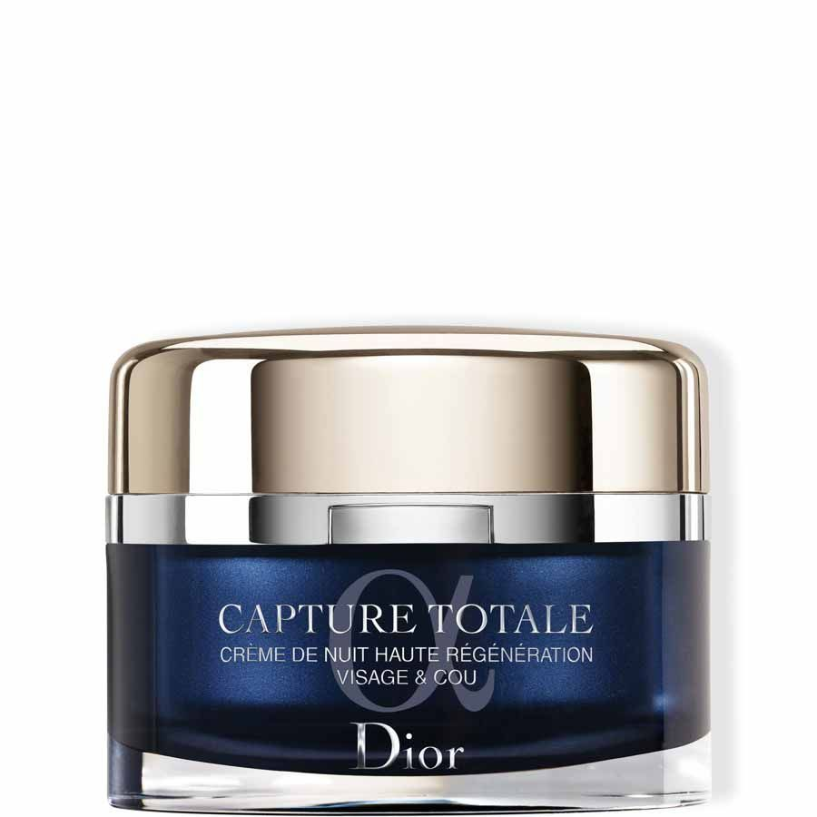 DIOR Capture Totale Night Creme Face and Neck