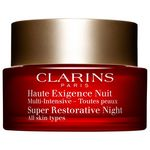 Clarins Super Restorative Night Cream AST