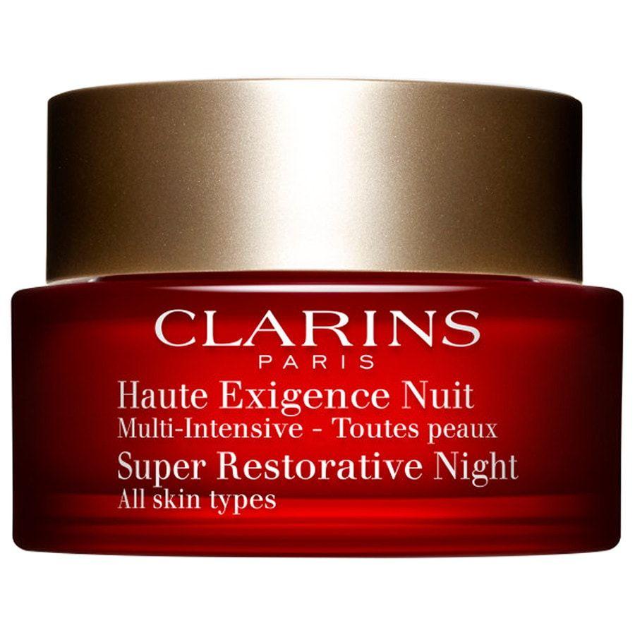 Clarins Super Restorative Night Cream AST