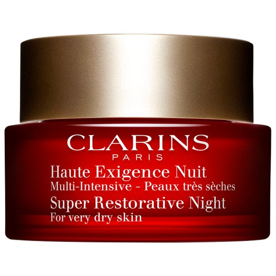 Clarins Super Restorative Night Cream DS