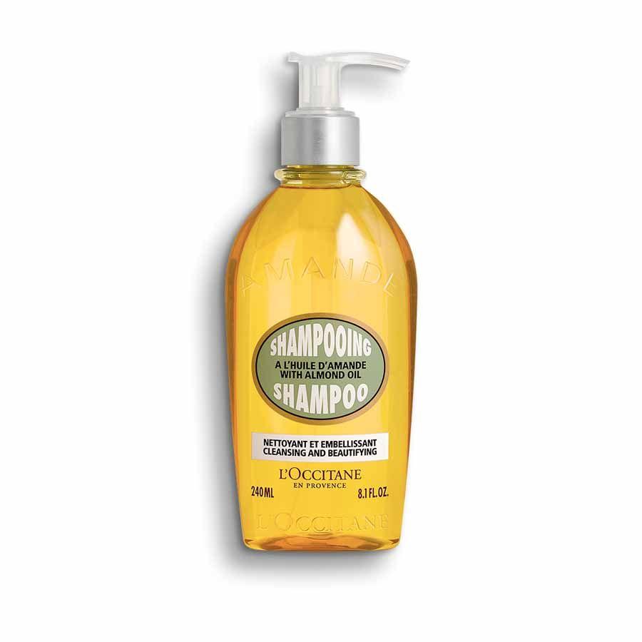 L'Occitane Šampón Mandle