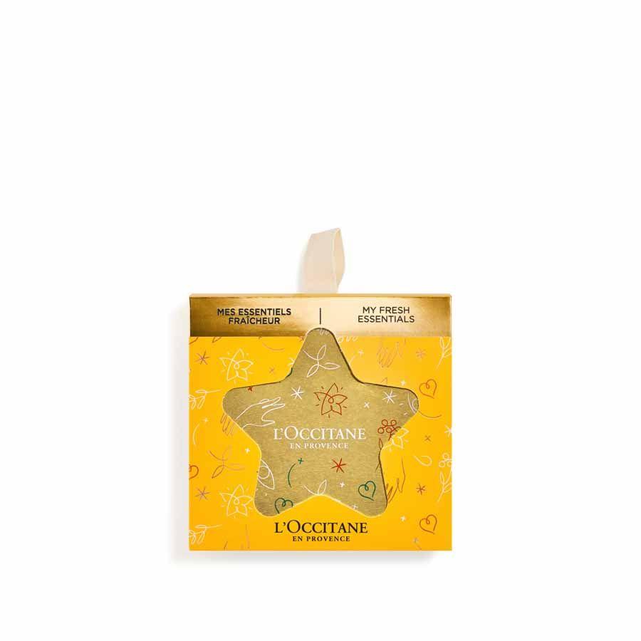 L'Occitane Verbena XMAS Ornament 2020