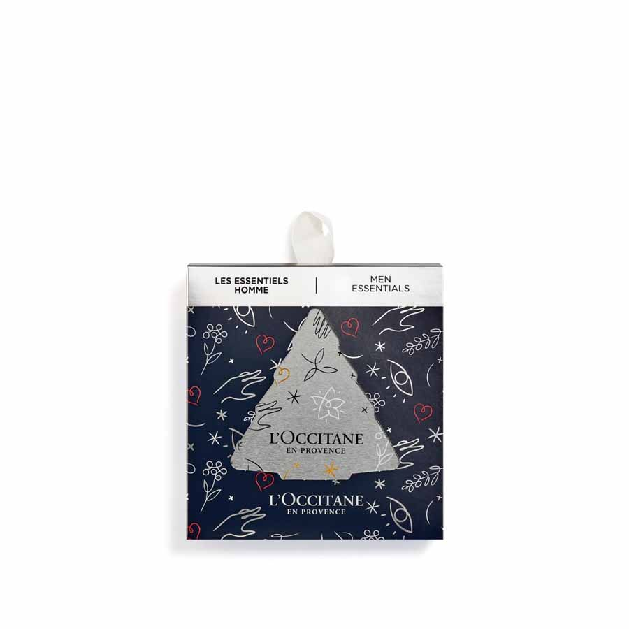 L'Occitane Men XMAS Ornament 2020