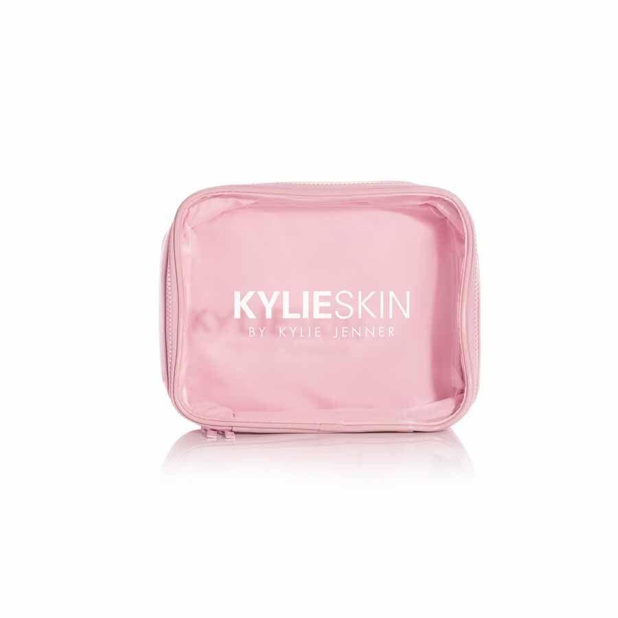 Kylie Skin Travel Bag