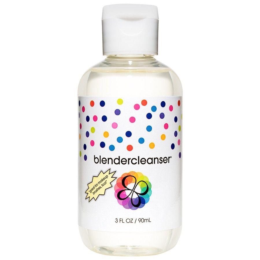 The original beautyblender Liquid blendercleanser