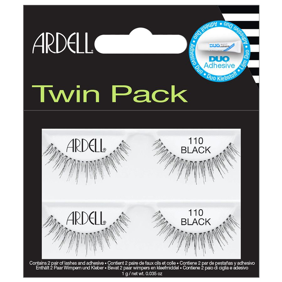 Ardell Twin Pack Lash 110