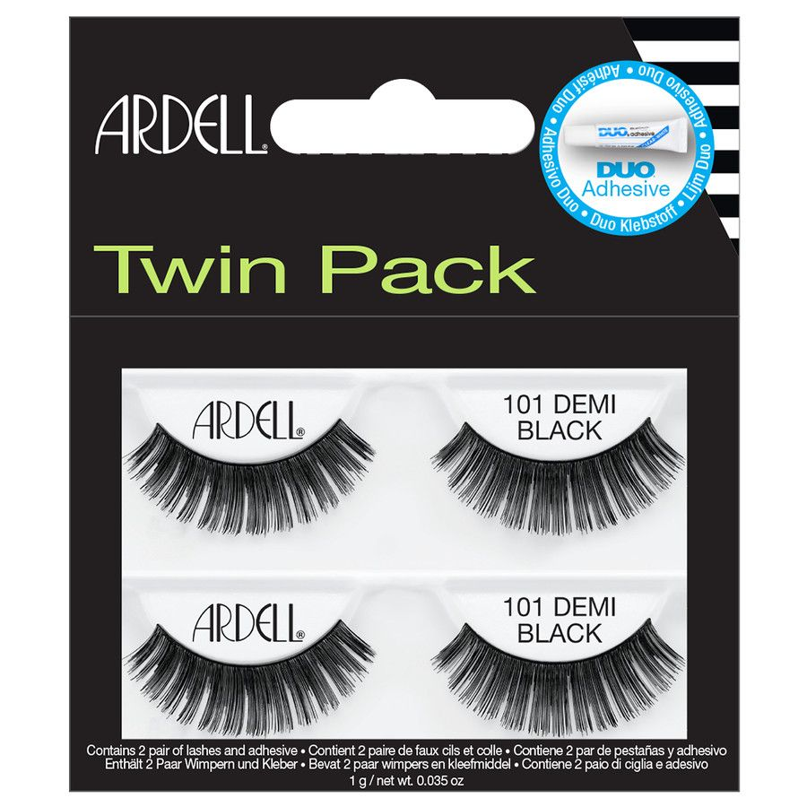 Ardell Twin Pack Lash 101