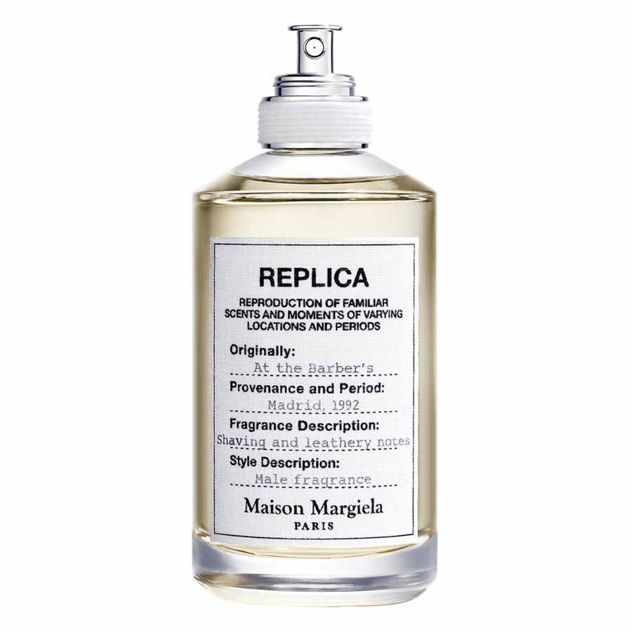Maison Margiela Replica At The Barbers