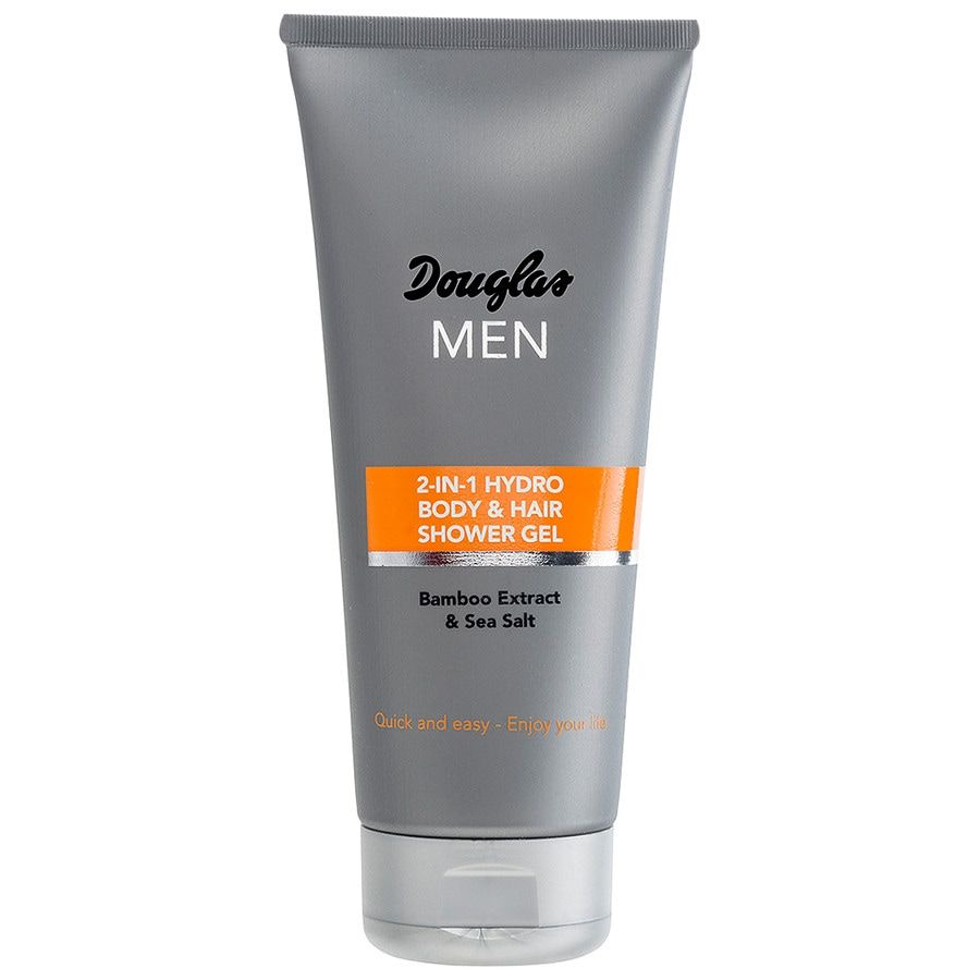 Douglas Collection 2-IN-1 Hydro Body & Hair Shower Gel