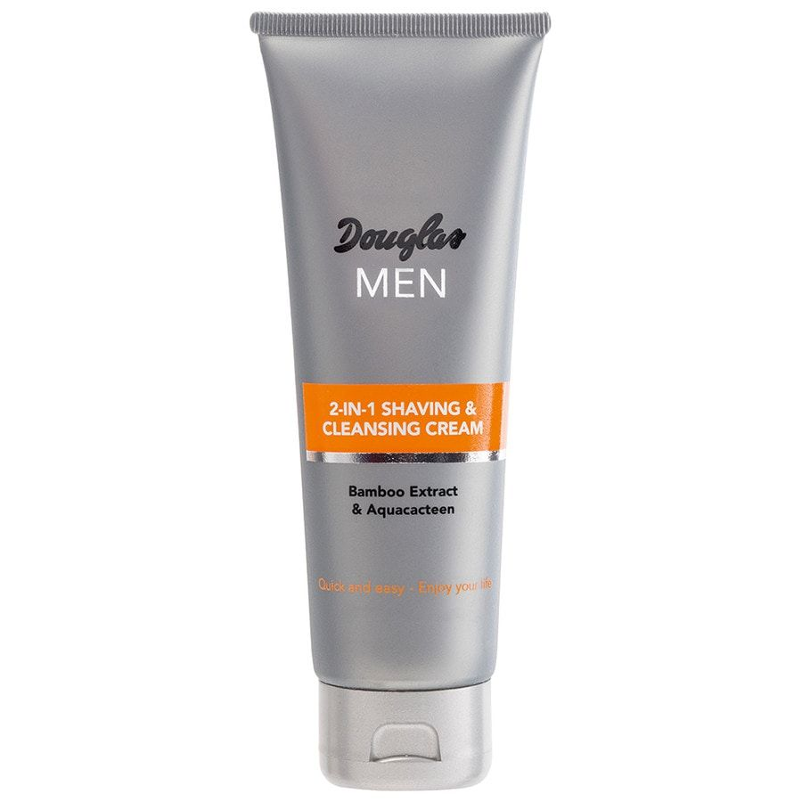 Douglas Collection 2-IN-1 Shaving & Cleansing Cream