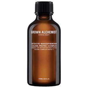 Grown Alchemist Detox Eye-Makeup Remover: Azulene & Tocopherol