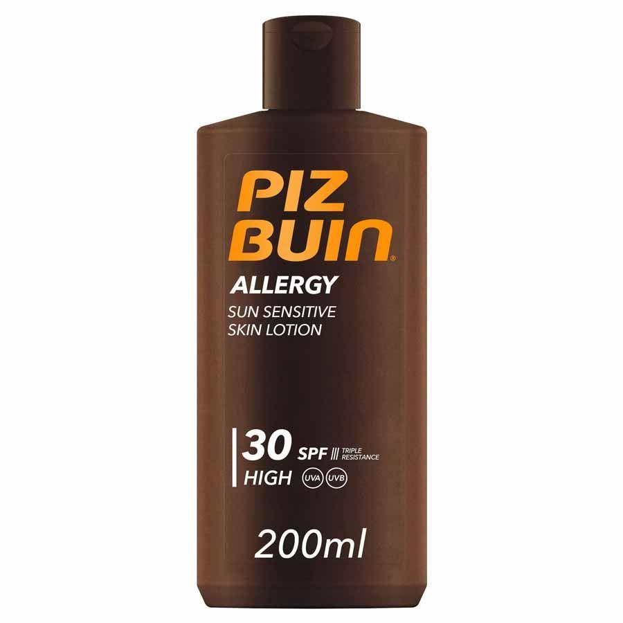 Piz Buin Allergy Lotion SPF 30