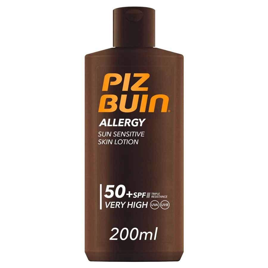 Piz Buin Allergy Lotion SPF 50