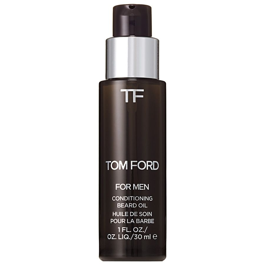Tom Ford Tabacco Vanille Conditioning Beard Oil