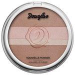 Douglas Collection Aquarelle Powder Rouge