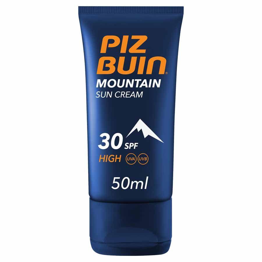 Piz Buin Mountain Cream Mountain Cream SPF 30