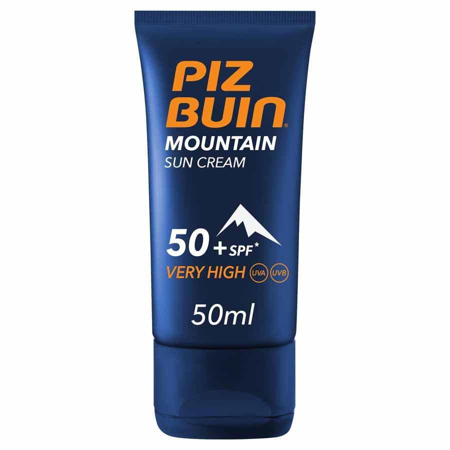 Piz Buin Mountain Cream Mountain Cream SPF 50+