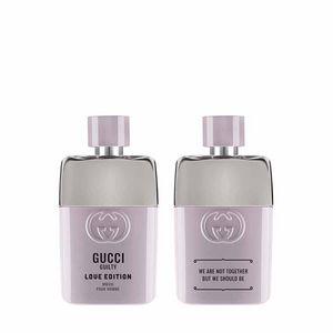 Gucci Guilty Love Edition Pour Homme