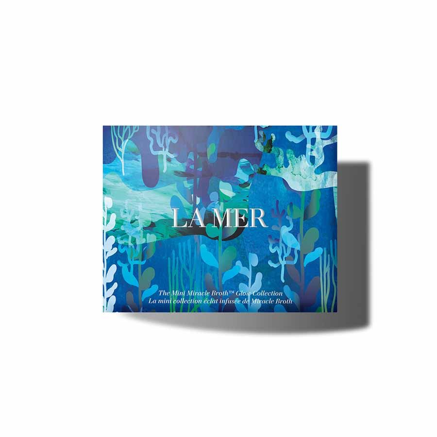 La Mer The Mini Miracle Broth™ Glow Collection